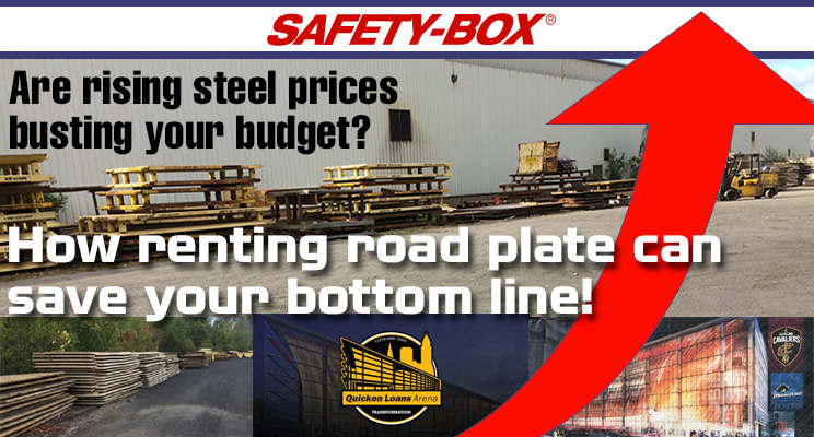 Safety Box Trench Safety Construction Products Sales