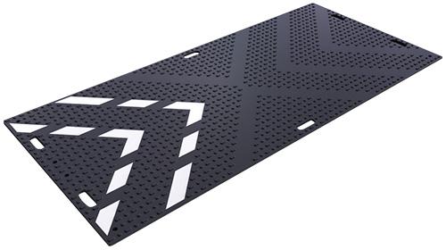 TuffTrak at Safety Box: Buy or rent TuffTrak composite mat ground